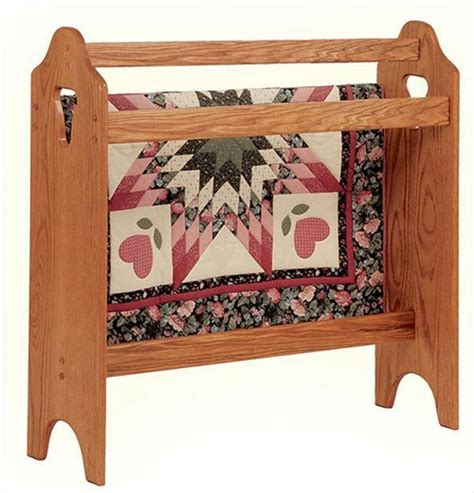 Amish Quilt Racks by Ohio Amish Furniture Index Arts In Heaven