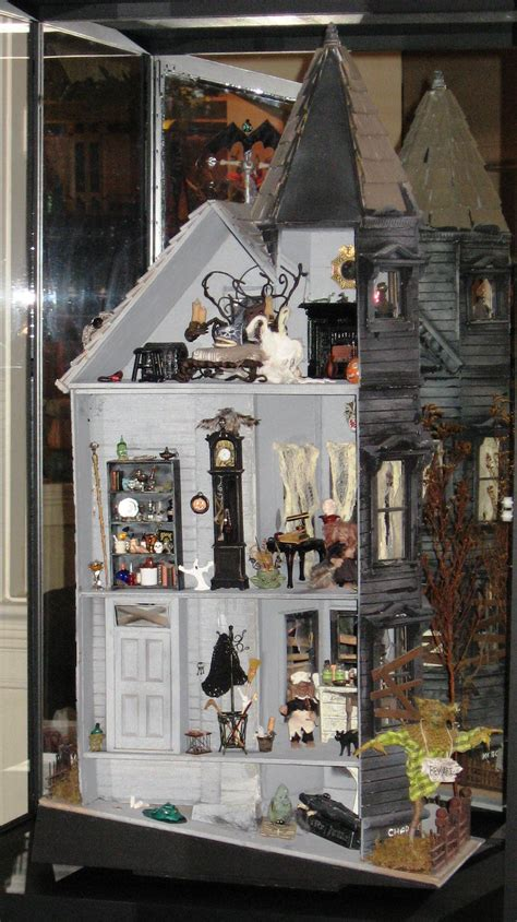 doll house horror horror doll house 28 images the brief was to send the dolls house emporium some