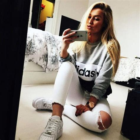 Sweater Black Addidas Basic sweater adidas top adidas sweater adidas pullover