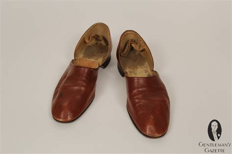 wearing slippers the shoe collection of harry s truman gentleman s gazette