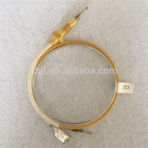 Thermocouple For Gas Fireplace by Gas Cooker Parts Gas Fireplace Thermocouple Buy Gas
