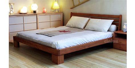 letto cinius letto di cinius in legno massello anche con