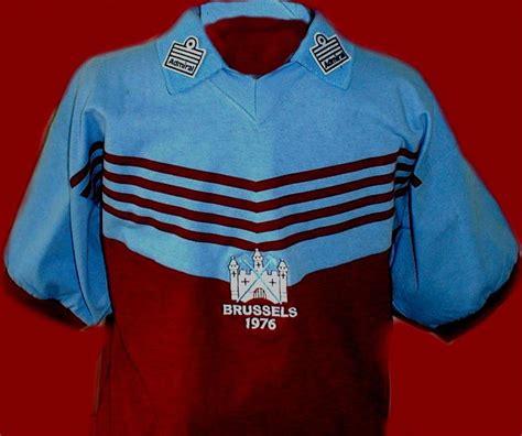Kaos West Ham United Overlay baju manchester united new newhairstylesformen2014