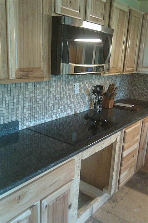 Blue Pearl Granite Backsplash by Blue Pearl Granite Sealing Question Ceramic Tile Advice