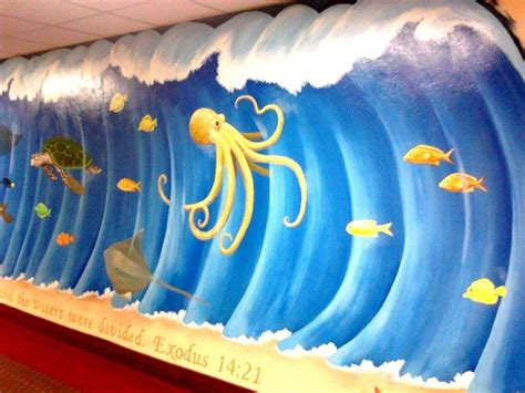 sunday school wall murals cool sunday school rooms cool room mural ministry sunday