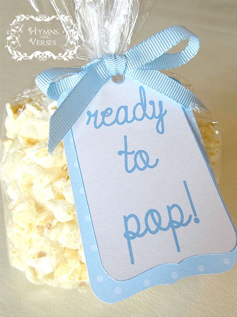diy baby boy shower favor baby ideas it s a boy baby shower ideas hymns and verses