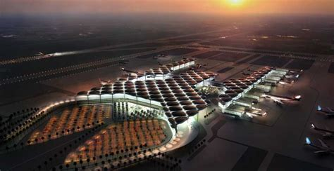 queen alia international airport queen alia international airport amman building jordan