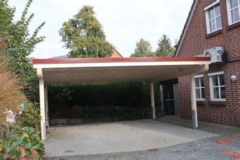 garagen und carports garagen carports zimmerei holzbau g 252 nter wilhelmi in