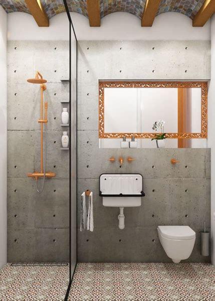 come creare un bagno come creare un bagno in perfetto stile industriale d