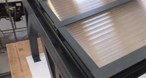 pensiline e tettoie in policarbonato pensilina policarbonato tettoie e pensiline materiale