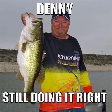 Bass Meme - 400 merc on bass boat zombie bass hackney on bluff wood