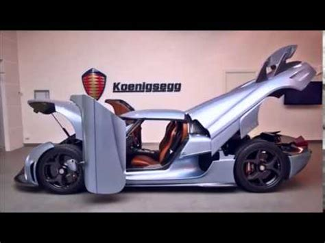 koenigsegg regera doors koenigsegg regera mode opens all doors at the same