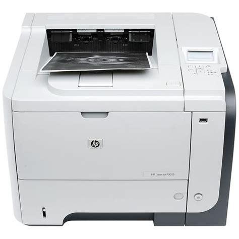 Printer Hp Laserjet F4 hp laserjet p3015dn ce528a hp laser printer for sale