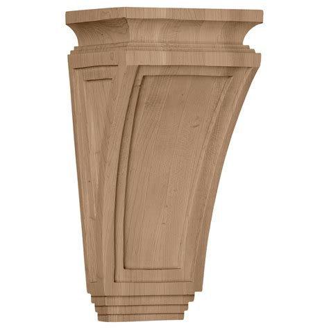 Wood Corbels Arts And Crafts Corbels Wood Corbels