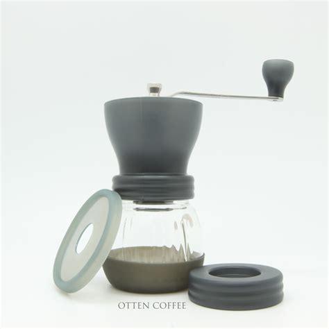 Termurah Hario Ceramic Coffee Mill Skerton Grinder Kopi Manual Mscs temukan grinder hario yang tepat untukmu majalah otten