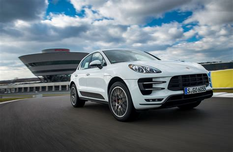 macan porsche turbo 2015 porsche macan turbo first drive
