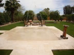 Backyard Day Az Backyard Designs For Arizona Izvipi