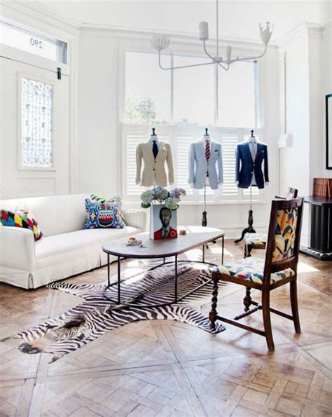 the tailoring room tamsin johnson tailor shop so light so white design creative interior creative spaces