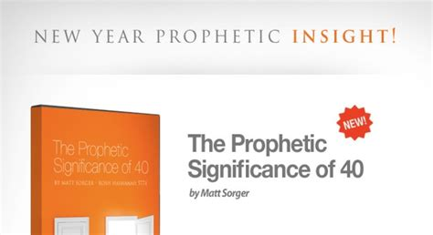 new year significance of the prophetic significance of 40 187 187 matt sorger