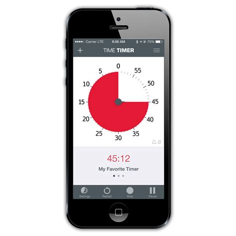 timer for iphone time timer 174 iphone app