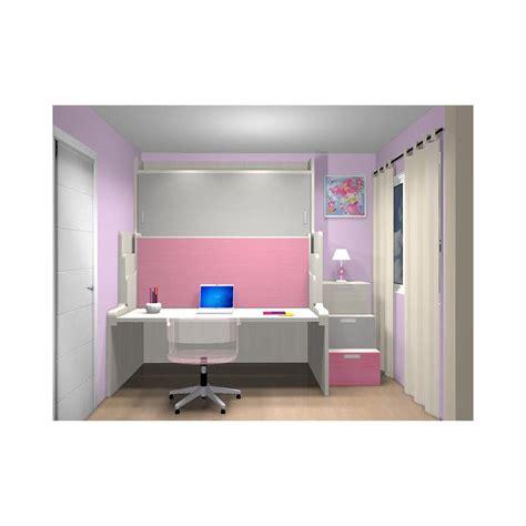 litera escritorio litera abatible con escritorio fuentes literas abatibles
