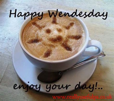 your really it s wednesday have a great wednesday really useful pa