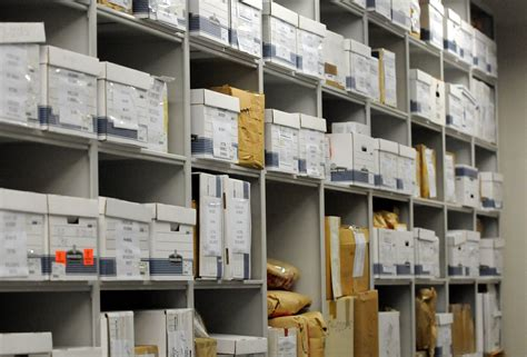 evidence room regional forensic lab one step closer to reality