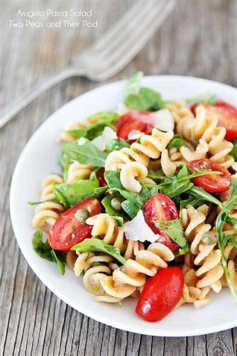 Great Pasta Salad Recipes by Top 10 Italian Fusilli Recipes Top Inspired