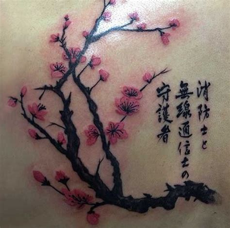 japanese cherry blossom tattoos 26 best cherry designs pretty designs