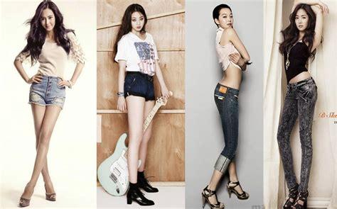 tips fashion korea  wanita tubuh mungil tips