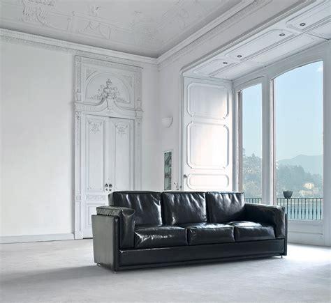 mascheroni divani divano componibile in pelle idos mascheroni