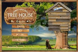 Build Your House Online by Tree House Building Download