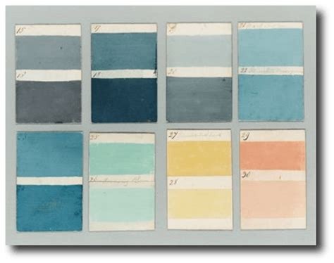 europe house color palette gustavian swedish colors that might surprise you