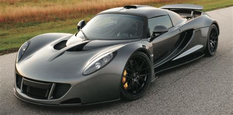 the hennessey venom gt doesn t disappoint