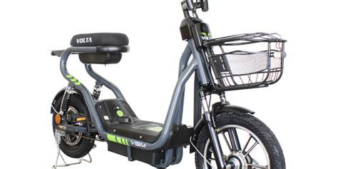 volta motor elektrikli bisiklet vsm teknik oezellikleri ve