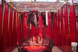 kinky boots red black broadway themed parties pinterest