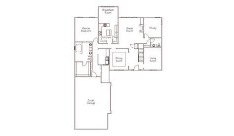 house plans first floor master floor plans with two master suites