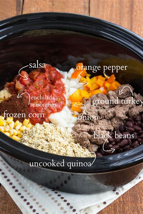 ground turkey recipes for crock pot best 25 ground turkey cooker ideas on