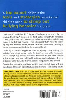 bully proof practical tools to help your child grow up confident resiliant stron books bullyproof your child for book