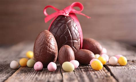chocolate easter eggs the best easter eggs aldi sainsbury s and other
