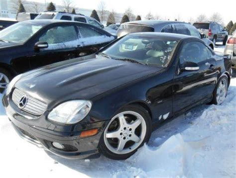 how it works cars 2002 mercedes benz slk class parental controls buy used 2002 mercedes benz slk320 in 468 gradle drive 120 carmel indiana united states for