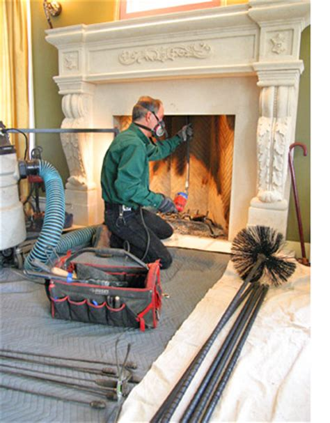 Fireplace Sweep by The Pros And Cons Of Chimney Cap Professional Chimney