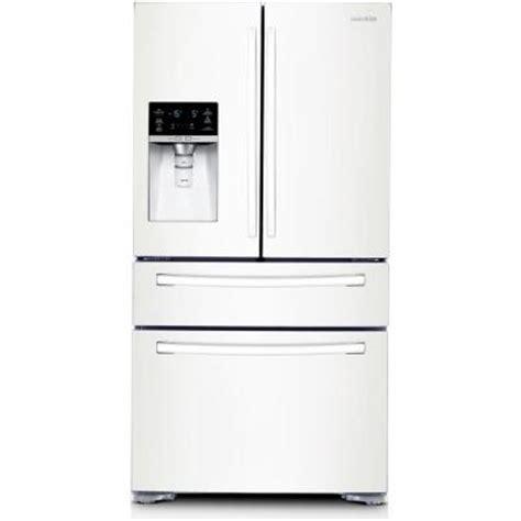samsung 29 cu ft door refrigerator samsung 29 7 cu ft door refrigerator in white