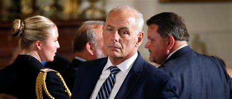 white house chief of staff white house staff leak against john kelly the daily caller