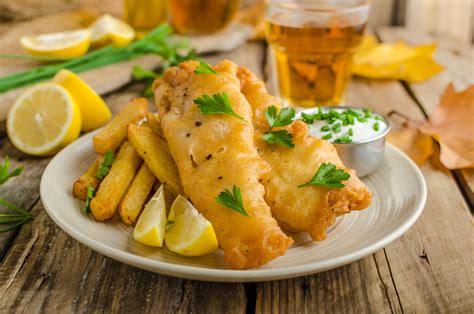 fish and battered fish and chips 187 food community