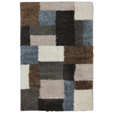 mohawk home forte dark cocoa 8 ft x 10 ft area rug the home decorators collection meadow damask gray 7 ft 10 in