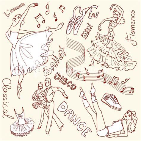 girly doodle wallpaper girly doodles stock image