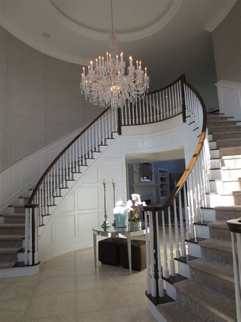 chandelier foyer foyer table ideas for your sweet home