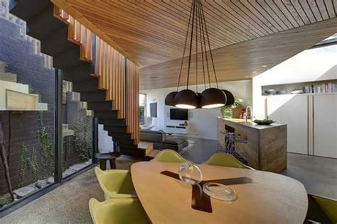 Eco Friendly Interior Design Materials by House Exterior Design And Nature Inspired Modern Home Interiors