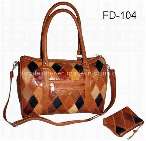 Patchwork Leather Purses - china patchwork leather handbag china handbag leather